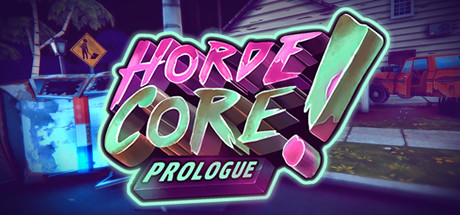 HORDECORE PROLOGUE Game For PC With Torrent Download