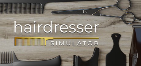 Hairdresser Simulator Game For PC With Torrent Download