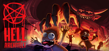Hell Architect Game For PC With Torrent Download
