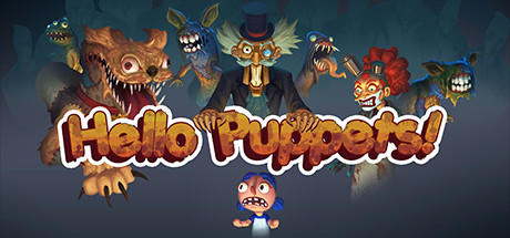 Hello Puppets Game For PC With Torrent Download