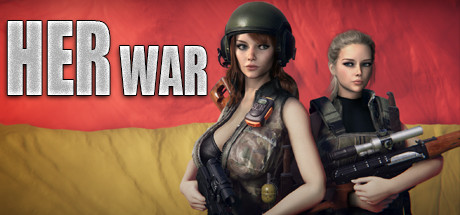 Her War Game For PC With Torrent Download