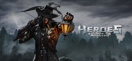 Heroes of the Multiverse Game For PC With Torrent Download