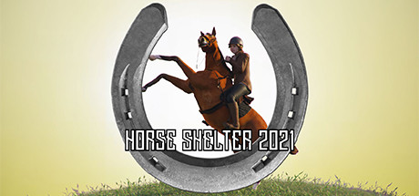 Horse Shelter 2021 Game For PC With Torrent Download