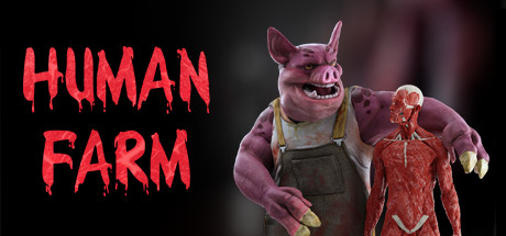 Human Farm Game For PC With Torrent Download