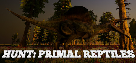 Hunt: Primal Reptiles Game For PC With Torrent Download