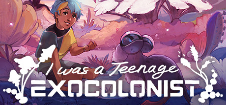 I Was a Teenage Exocolonist Game For PC With Torrent Download