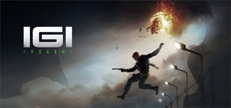 I.G.I. Origins Game For PC With Torrent Download