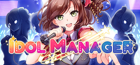 IDOL MANAGER Game For PC With Torrent Download