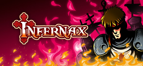 INFERNAX Game For PC With Torrent Download