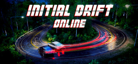Initial Drift Online Game For PC With Torrent Download