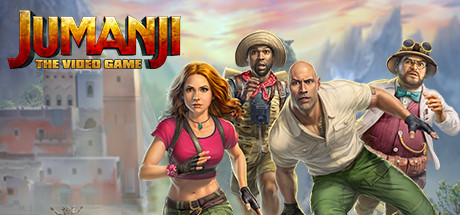 JUMANJI The Video Game For PC With Torrent Download