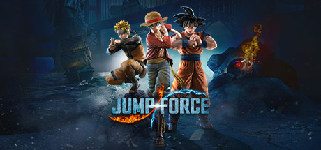 JUMP FORCE Game For PC With Torrent Download