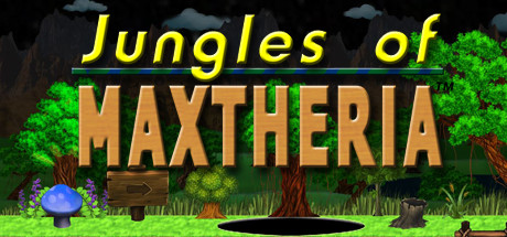 JUNGLES OF MAXTHERIA Game For PC With Torrent Download