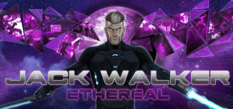 Jack Walker: Ethereal Game For PC With Torrent Download