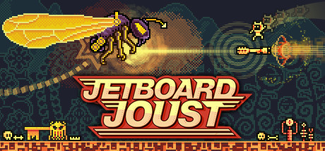 Jetboard Joust Game For PC With Torrent Download