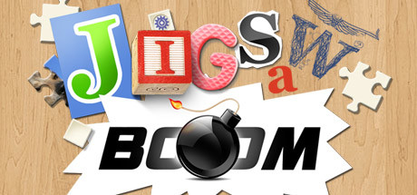 Jigsaw Boom Game For PC With Torrent Download