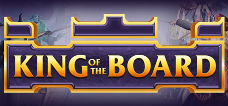King of the Board Game For PC With Torrent Download