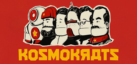 Kosmokrats Game For PC With Torrent Download