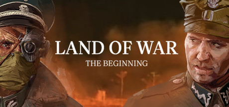 Land of War - The Beginning Game For PC With Torrent Download
