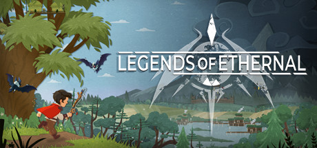 Legends of Ethernal Game For PC With Torrent Download