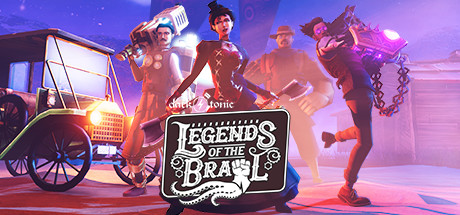 Legends of the Brawl Game For PC With Torrent Download