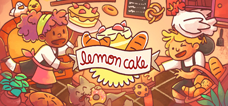 Lemon Cake Game For PC With Torrent Download