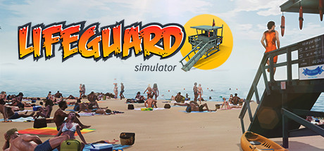 Lifeguard Simulator Game For PC with torent Download