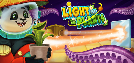 Light For Plants Game For PC With Torrent Download