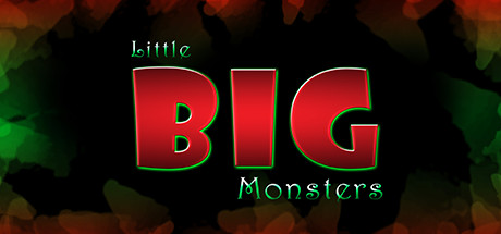Little Big Monsters Game For PC With Torrent Download