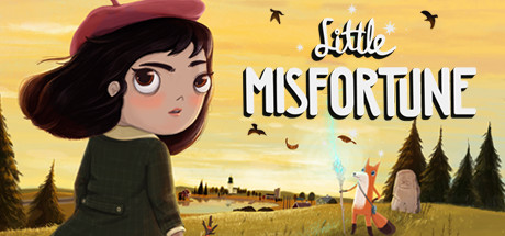 Little Misfortune Game For PC With Torrent Download