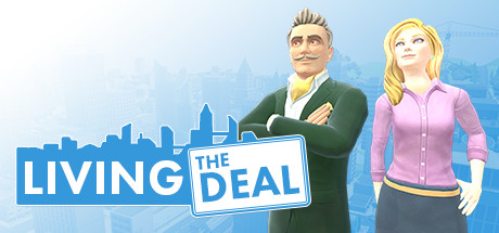Living The Deal Game For PC With Torrent Download