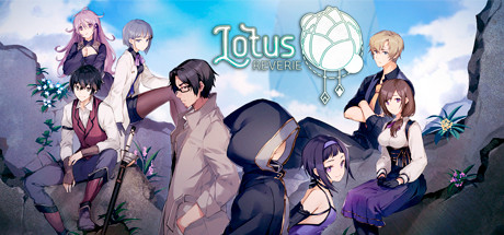 Lotus Reverie: First Nexus Game For PC With Torrent Download