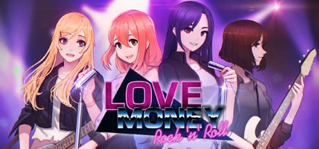 Love Money Rock'n'Roll Game For PC With Torrent Download