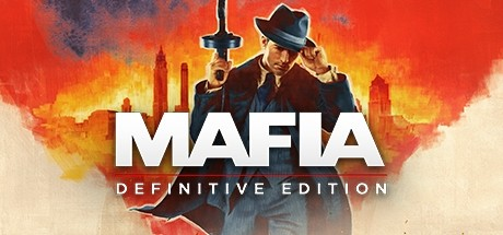 MAFIA: DEFINITIVE EDITION Game For PC With Torrent Download