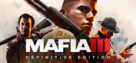 MAFIA III: DEFINITIVE EDITION Game For PC With Torrent Download