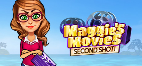 MAGGIE'S MOVIES - SECOND SHOT Game For PC With Torrent Download