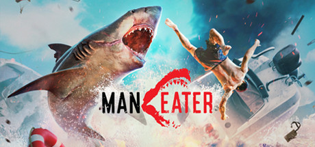 MANEATER Game For PC With Torrent Download
