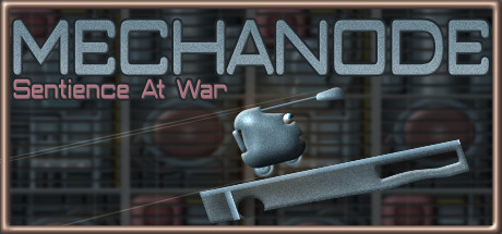 MECHANODE Game For PC With Torrent Download