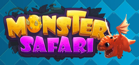 MONSTER SAFARI Game For PC With Torrent Download
