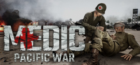 Medic: Pacific War Game For PC With Torrent Download