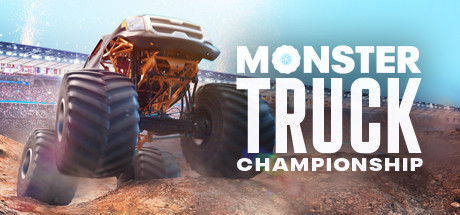 Monster Truck Championship Game For PC With Torrent Download