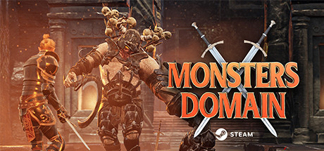 Monsters Domain Game For PC With Torrent Download