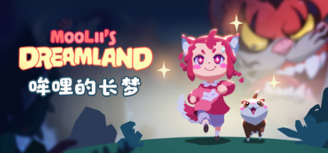 Moolii's Dreamland Game For PC With Torrent Download