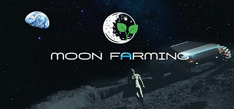Moon Farming Game For PC With Torrent Download