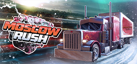 Moscow Rush Game For PC With Torrent Download