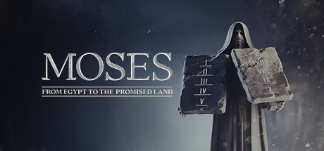 Moses: From Egypt to the Promised Land Game For PC With Torrent Download
