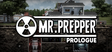 Mr Prepper Prologue Game For PC With Torrent Download