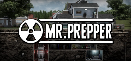 Mr. Prepper Game For PC With Torrent Download