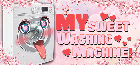My Sweet Washing Machine! Game For PC With Torrent Download
