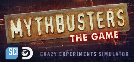 MythBusters Game For PC With Torrent Download